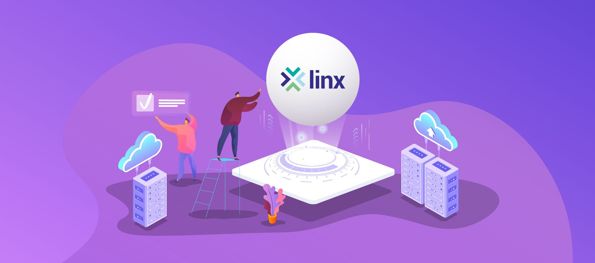Partner Spotlight: LINX