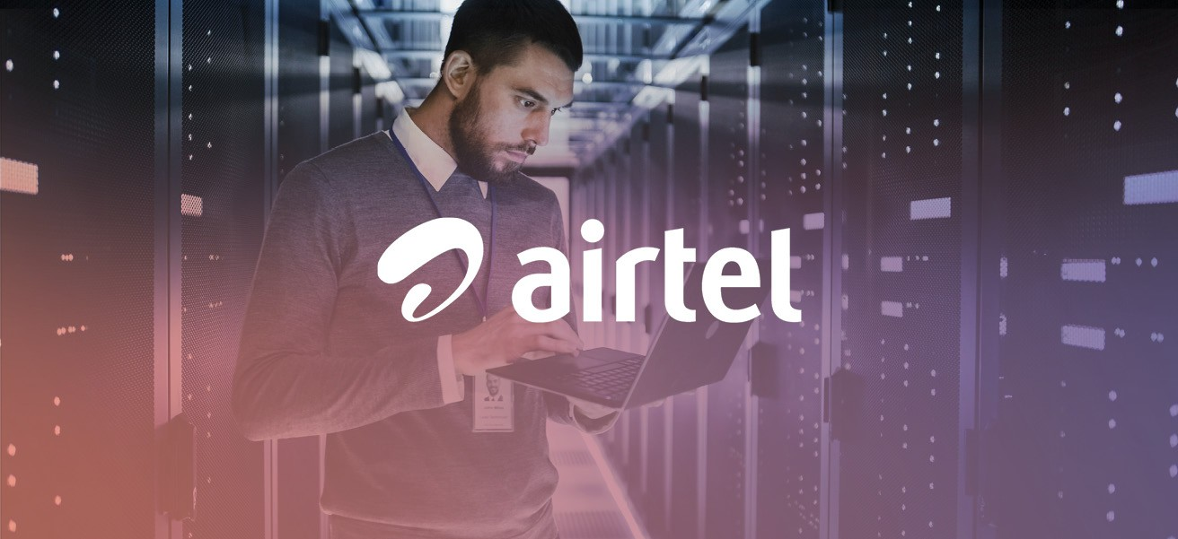 Bharti Airtel Maintains a Global Network with Confidence by Connecting to Epsilon